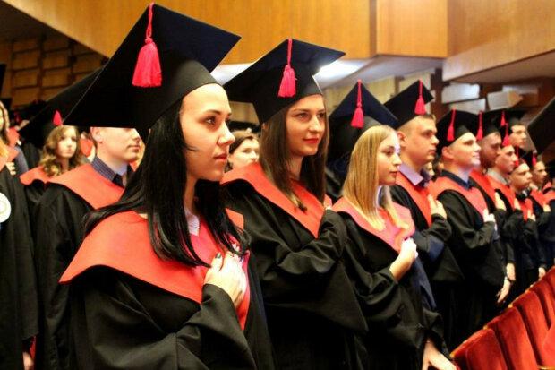 Выпускной, фото: voladm.gov.ua