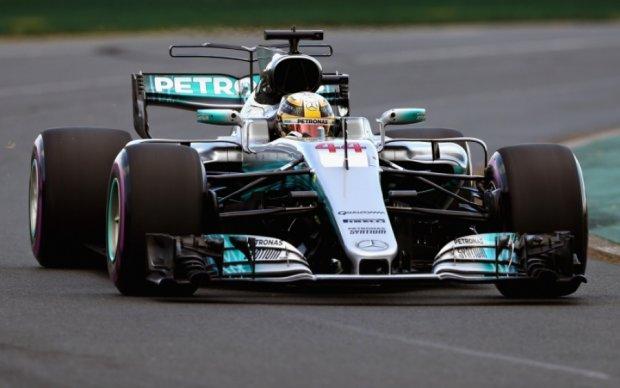 Формула-1: Хэмилтон выиграл квалификацию Гран-При Австралии