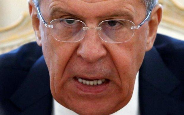 Візи з Росією: Лавров зробив жалюгідну спробу налякати Київ