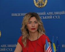 одеська суддя Наталія Богацька