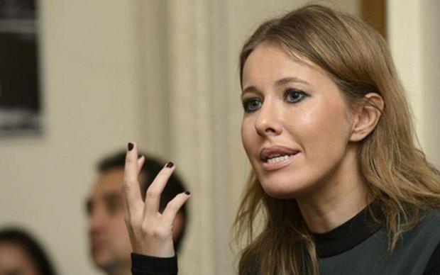 Скандальна російська ведуча принизилась у Каннах