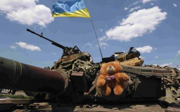Назван верный способ решить проблему Донбасса