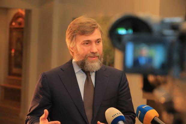 Вадим Новинский поздравил всех украинок с православным женским праздником