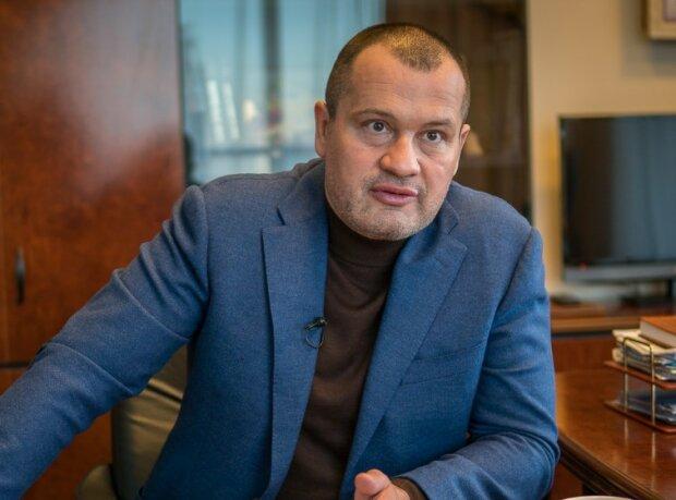 Артур Палатный, фото apostrophe