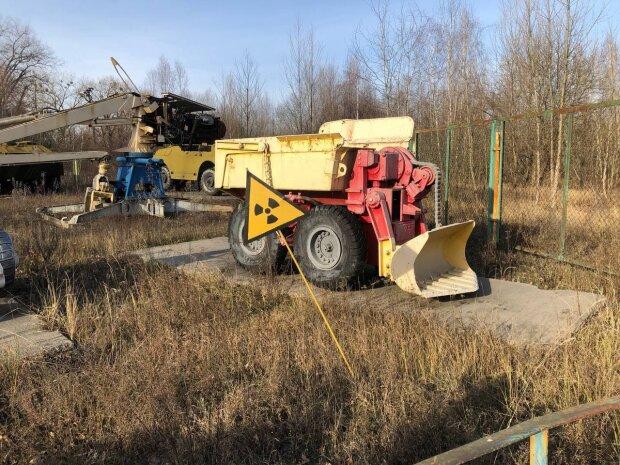 Чернобыль / фото: Znaj.ua