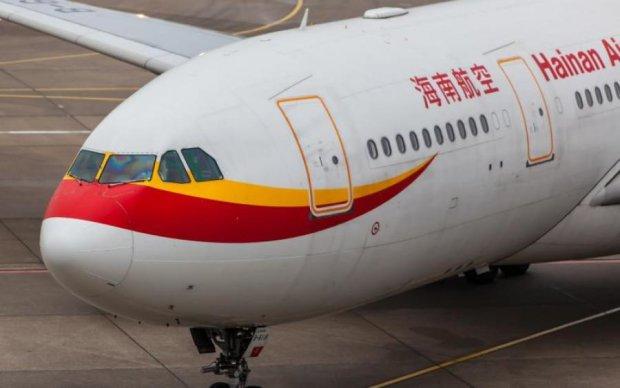 Стираємо кордони: китайська провінція запустить рейс в Україну