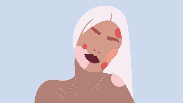 Дело не всегда в гормонах: как микрофлора провоцирует кожные заболевания