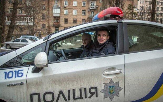 Депутат на коляске избил копов до полусмерти