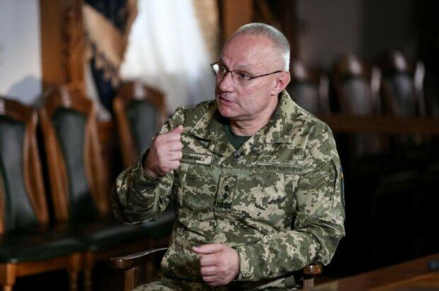 Зеленский срочно собрал СНБО, Хомчак подробно отчитался о ситуации на Донбассе