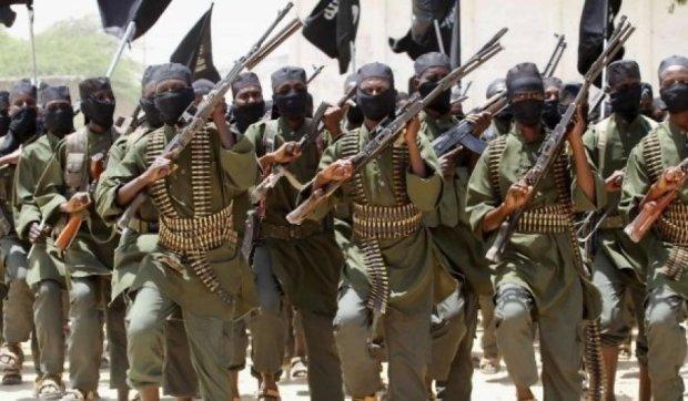 Терористи відмовилися воювати безкоштовно