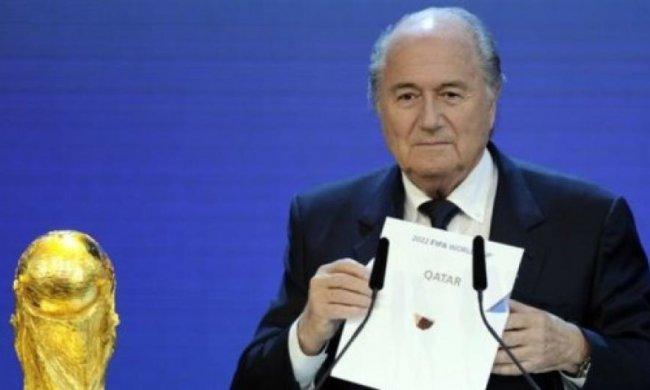 Катар купив голоси Аргентини і Бразилії, щоб отримати ЧС-2022