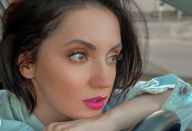Оля Цибульская, instagram.com/cybulskaya