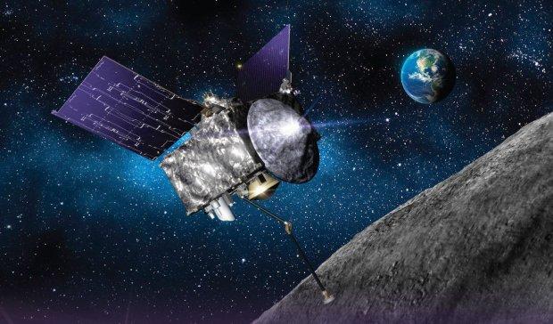 Зонд OSIRIS-REx від NASA встановив два космічних рекорди: відео