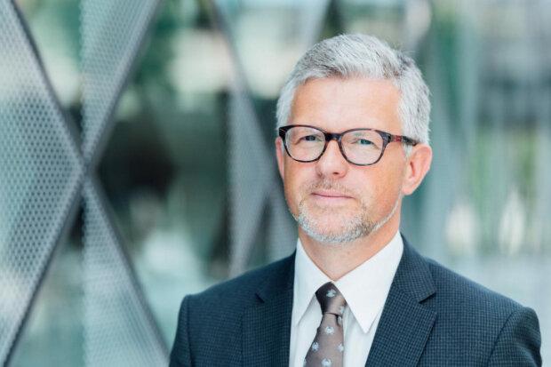 Посол Украины в Германии Андрей Мельник, фото из свободных источников