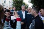 """Адвокат Порошенка пояснив, чому """"колишній"""" не явився на допит: """"Труба не в курсі"""""""
