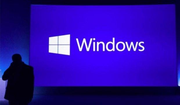 Windows 10 копіює ідеї Apple