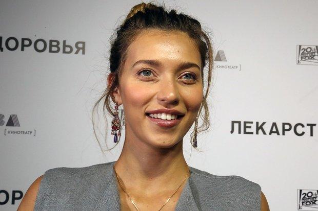 Тодоренко захопила леопардовим образом: кожен день нова сукня