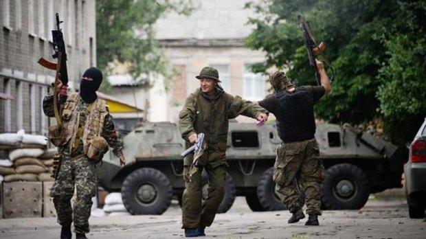 Терористи ДНР анонсують внутрішні розборки