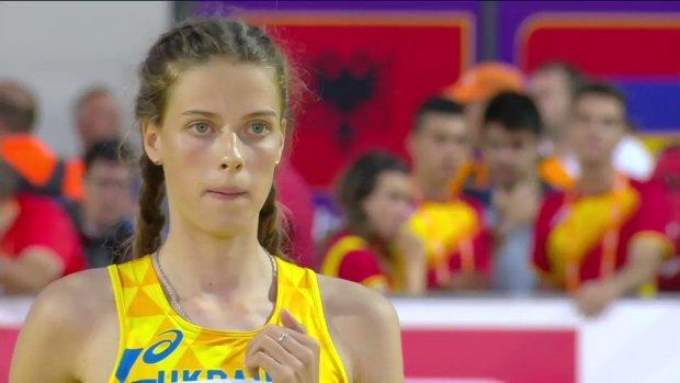 """Українка Магучіх виграла """"золото"""" Діамантової ліги і встановила рекорд"""