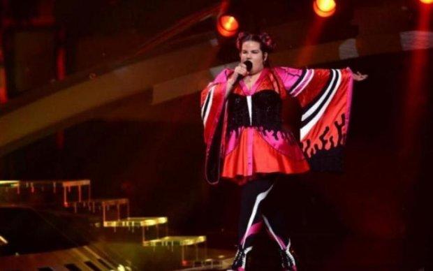 Ізраїльська курочка Барзілай жорстко розкритикувала легендарну співачку