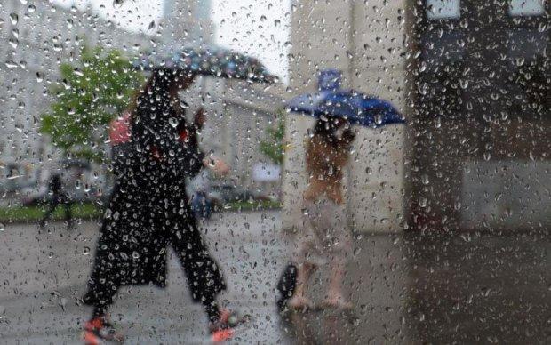 Погода на тиждень: весна дасть українцям жорсткого ляпаса