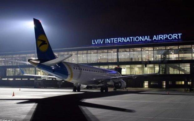Следом за Ryanair в Украину мчится еще один лоукост