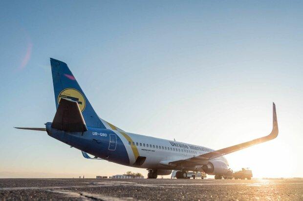 Гімн України прозвучав на небесах: стюардеса МАУ влаштувала в небі справжнє свято