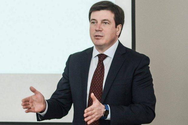 Геннадий Зубко