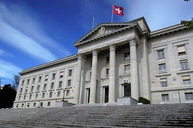 """Швейцарские правозащитники из """"Сети Солидарности"""" приветствуют освобождение Вышинского"""