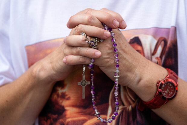 Ритуалы, фото иллюстративное, Getty Images