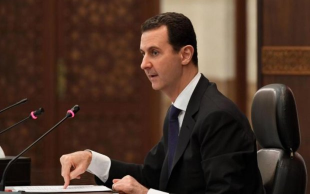 США розкрили злочинні плани Асада