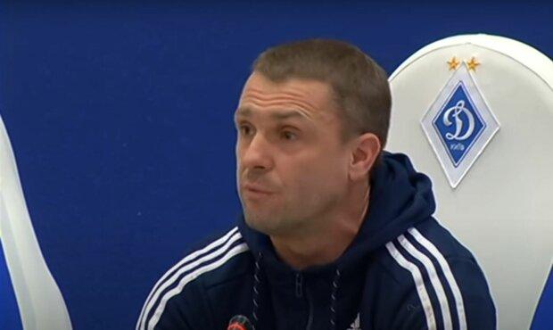 Сергей Ребров, скриншот: YouTube