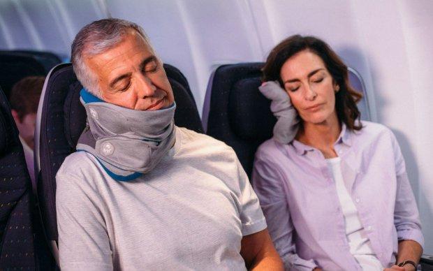 Комфорт на борту: популярная подушка Trtl Travel получила апгрейд
