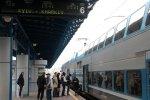 Укрзалізниця запускає новий поїзд: звідки, куди і навіщо