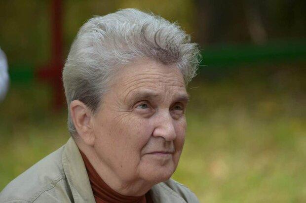 """Луиза Оляндер, фото """"Нівроку"""""""