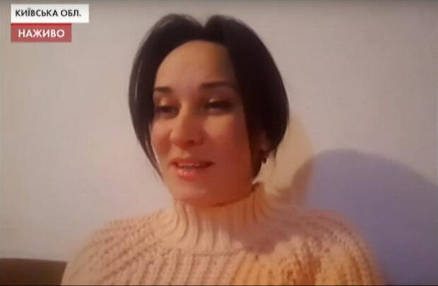 Маруся Звіробій, скріншот з відео