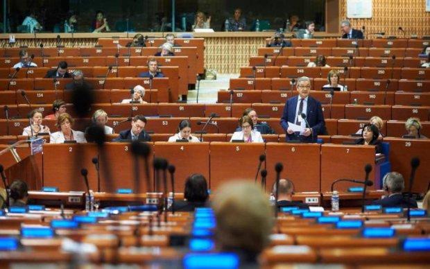 У Путина большие проблемы: Совет Европы принял важнейшую резолюцию