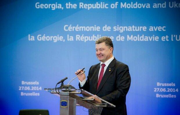 Петр Порошенко, фото Facebook