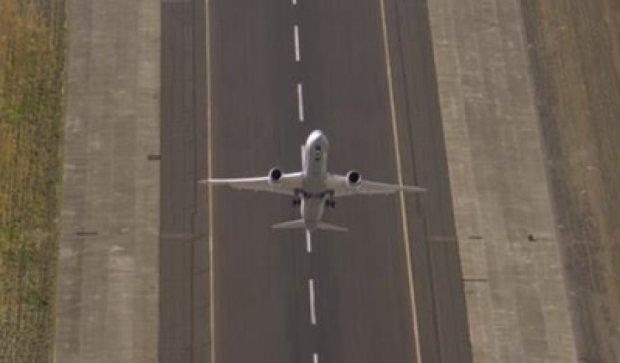 """""""Боинг"""" шокировал возможностями пассажирского самолета"""