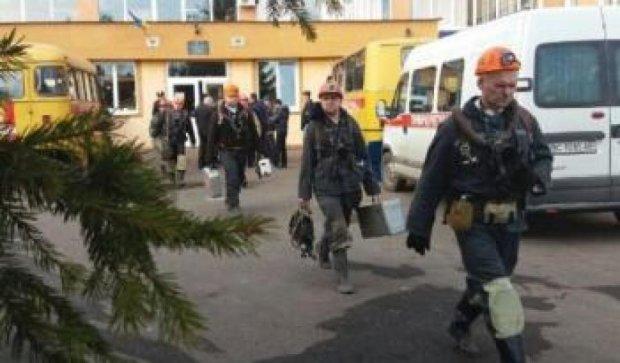 Взрыв на львовской шахте: виновных в трагедии назначит комиссия