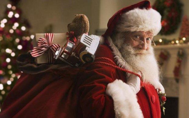 Макияж от Санта Клауса: как сделать свой образ по-настоящему праздничным