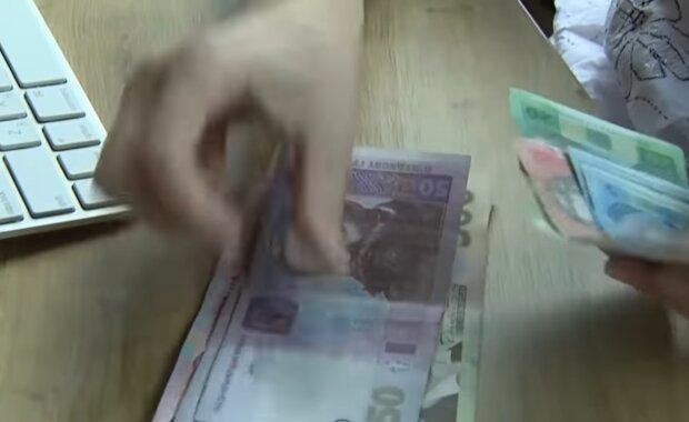 Кредит в банке, скриншот: YouTube