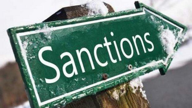 США ввели нові санкціі проти українських екс-чиновників та бойовиків