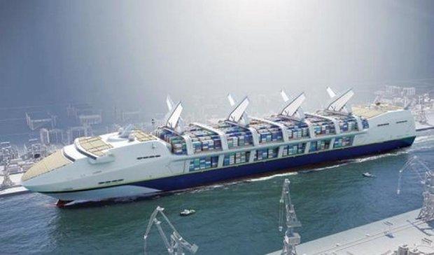 Беспилотные грузовые суда оставят без работы моряков