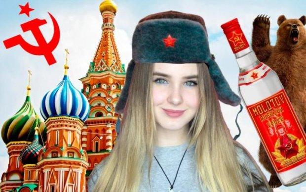 Россияне обиделись на американские версии их поговорок
