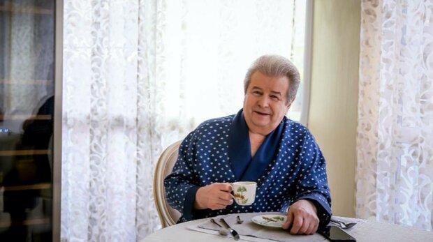 Михаил Поплавский, фото: Instagam