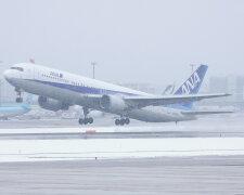 Самолет, фото - Yahoo! JAPAN