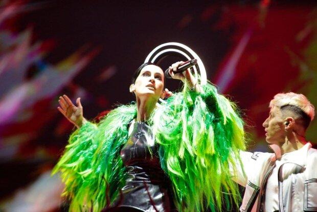 Группа Go_A / фото: Eurovisionworld.com