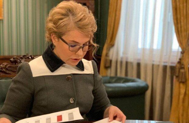 Юлия Тимошенко / фото: instagram.com/yulia_tymoshenko/