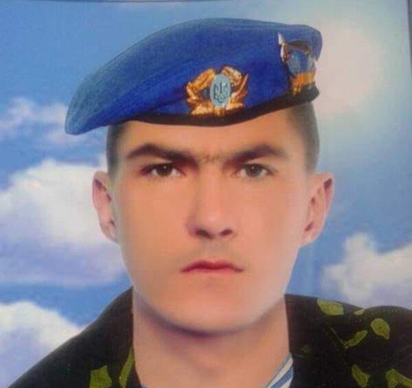 На Тернопольщине почтят память бесстрашного киборга: до последнего смотрел врагу в глаза